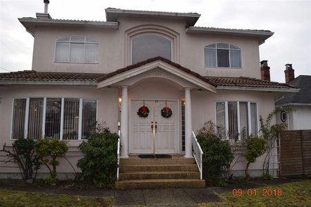 R2226095 - 5965 ARLINGTON STREET, Killarney VE, Vancouver, BC - House/Single Family