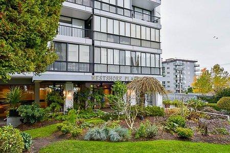 R2226129 - 102 650 16TH STREET, Ambleside, West Vancouver, BC - Apartment Unit