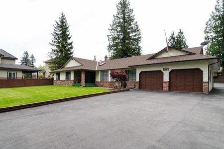 R2226155 - 13712 60 AVENUE, Panorama Ridge, Surrey, BC - House/Single Family