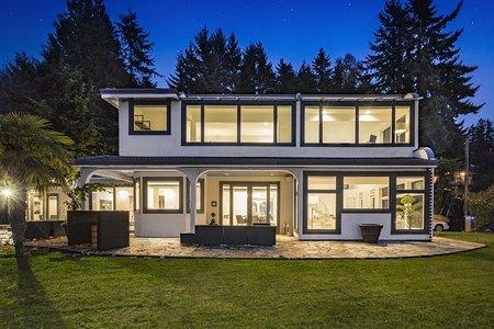 R2226193 - 2765 SKILIFT PLACE, Chelsea Park, West Vancouver, BC - House/Single Family