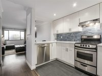 Photo of 301 1990 W 6TH AVENUE, Vancouver
