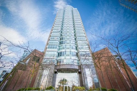 R2226211 - 2701 63 KEEFER PLACE, Downtown VW, Vancouver, BC - Apartment Unit