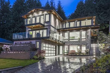 R2226221 - 579 ST. GILES ROAD, Glenmore, West Vancouver, BC - House/Single Family