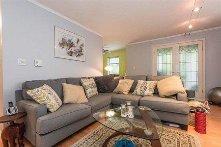 R2226241 - 110 2390 MCGILL STREET, Hastings, Vancouver, BC - Apartment Unit