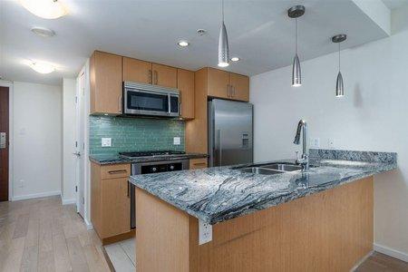 R2226258 - 504 89 W 2ND AVENUE, False Creek, Vancouver, BC - Apartment Unit