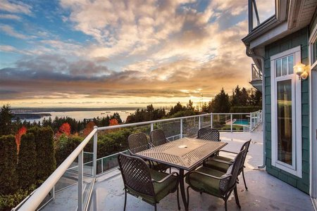 R2226283 - 1516 ERRIGAL PLACE, Canterbury WV, West Vancouver, BC - House/Single Family