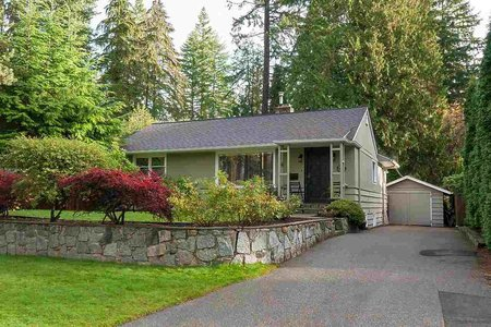 R2226289 - 2128 CORTELL STREET, Pemberton Heights, North Vancouver, BC - House/Single Family