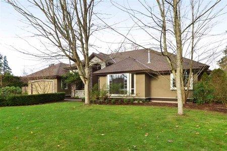 R2226290 - 13993 22 AVENUE, Elgin Chantrell, Surrey, BC - House/Single Family