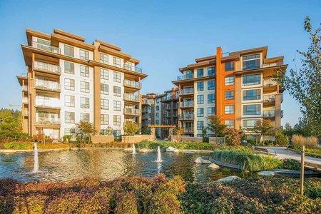 R2226294 - 106 5983 GRAY AVENUE, University VW, Vancouver, BC - Apartment Unit