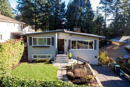 R2226345 - 3642 SYKES ROAD, Lynn Valley, North Vancouver, BC - House/Single Family