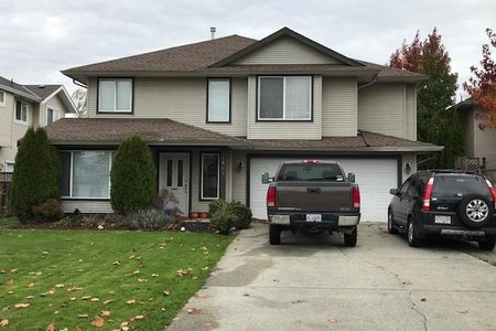 R2226369 - 4962 215 STREET, Murrayville, Langley, BC - House/Single Family