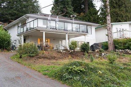 R2226420 - 1070 W 17TH STREET, Pemberton NV, North Vancouver, BC - House/Single Family
