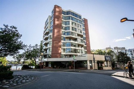 R2226435 - 401 1675 HORNBY STREET, Yaletown, Vancouver, BC - Apartment Unit