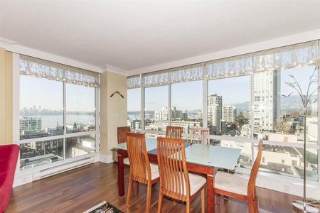 R2226486 - 1004 130 E 2ND STREET, Lower Lonsdale, North Vancouver, BC - Apartment Unit