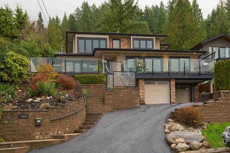 R2226503 - 580 ALPINE COURT, Canyon Heights NV, North Vancouver, BC - House/Single Family