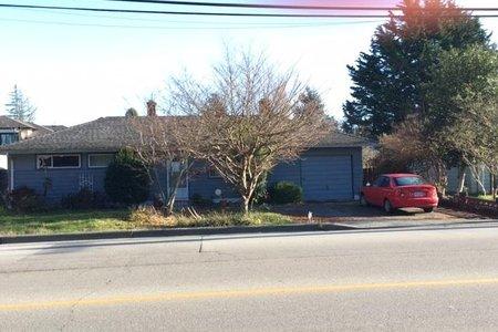 R2226507 - 10460 NO. 4 ROAD, McNair, Richmond, BC - House/Single Family