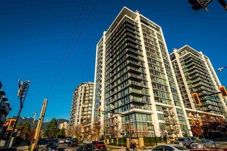 R2226539 - 204 1320 CHESTERFIELD AVENUE, Central Lonsdale, North Vancouver, BC - Apartment Unit