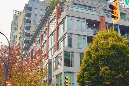 R2226540 - 410 1133 HOMER STREET, Yaletown, Vancouver, BC - Apartment Unit
