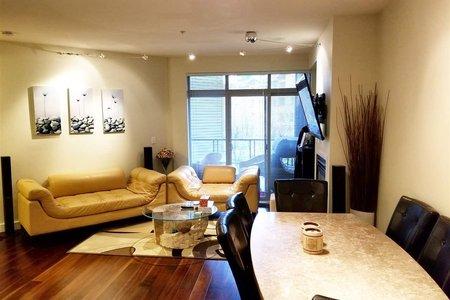 R2226601 - 225 5777 BIRNEY AVENUE, University VW, Vancouver, BC - Apartment Unit
