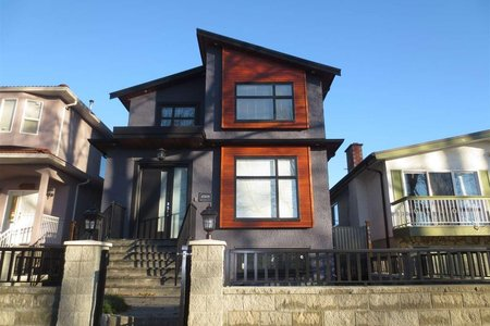 R2226603 - 6908 BEATRICE STREET, Killarney VE, Vancouver, BC - House/Single Family