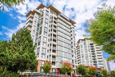 R2226624 - 1501 6888 COONEY ROAD, Brighouse, Richmond, BC - Apartment Unit