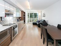 Photo of 211 1635 W 3RD AVENUE, Vancouver