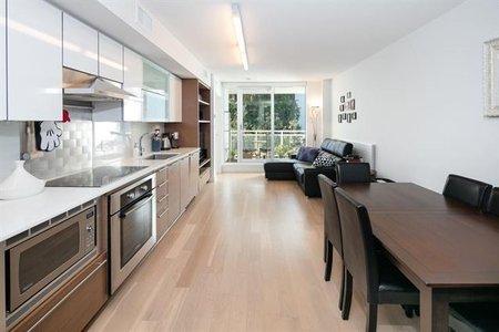 R2226631 - 211 1635 W 3RD AVENUE, False Creek, Vancouver, BC - Apartment Unit