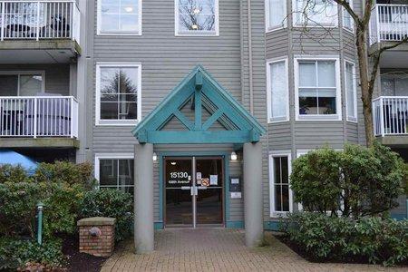 R2226675 - 202 15130 108 AVENUE, Bolivar Heights, Surrey, BC - Apartment Unit