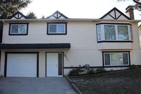 R2226679 - 6317 193B STREET, Clayton, Surrey, BC - House/Single Family