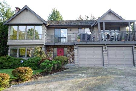 R2226703 - 8900 CARMICHAEL STREET, Broadmoor, Richmond, BC - House/Single Family