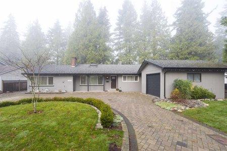 R2226734 - 20481 46 AVENUE, Langley City, Langley, BC - House/Single Family