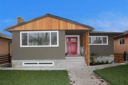 R2226744 - 2836 E 45TH AVENUE, Killarney VE, Vancouver, BC - House/Single Family