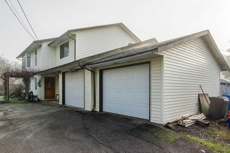 R2226786 - 12114 FLETCHER STREET, East Central, Maple Ridge, BC - House with Acreage