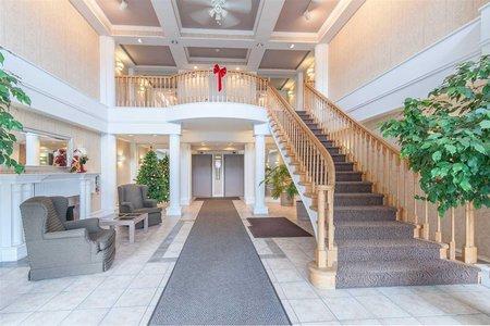 R2226821 - 506 6631 MINORU BOULEVARD, Brighouse, Richmond, BC - Apartment Unit