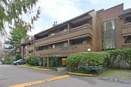 R2226850 - 153 7471 MINORU BOULEVARD, Brighouse South, Richmond, BC - Apartment Unit
