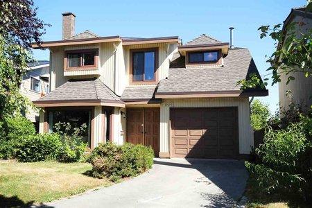 R2226888 - 6271 NICOLLE PLACE, Riverdale RI, Richmond, BC - House/Single Family