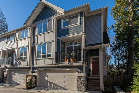 R2226940 - 4 21017 76 AVENUE, Willoughby Heights, Langley, BC - Townhouse
