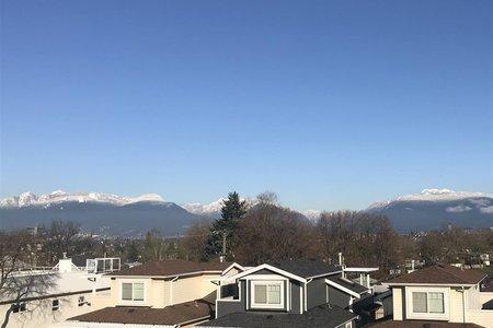 R2226991 - 326 2239 KINGSWAY, Victoria VE, Vancouver, BC - Apartment Unit