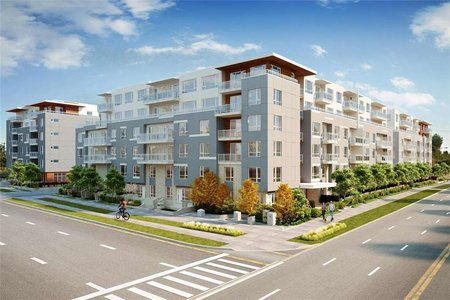 R2227017 - 407 10603 140 STREET, Whalley, Surrey, BC - Apartment Unit