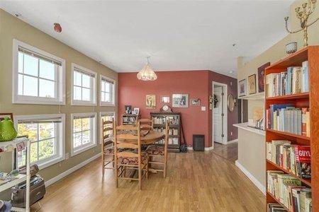 R2227029 - W412 488 KINGSWAY, Mount Pleasant VE, Vancouver, BC - Apartment Unit