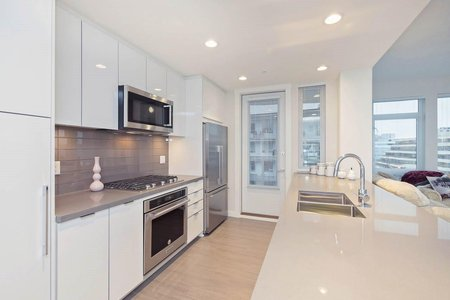 R2227066 - 408 255 W 1 STREET, Lower Lonsdale, North Vancouver, BC - Apartment Unit