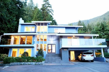 R2227067 - 5190 REDONDA DRIVE, Canyon Heights NV, North Vancouver, BC - House/Single Family