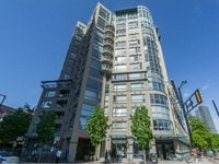 Photo of 204 283 DAVIE STREET, Vancouver