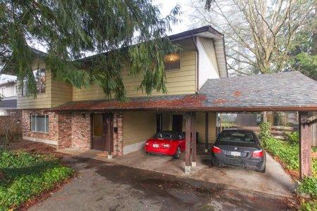 R2227178 - 20231 46 AVENUE, Langley City, Langley, BC - House/Single Family