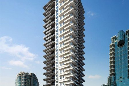 R2227190 - 3202 1335 HOWE STREET, Downtown VW, Vancouver, BC - Apartment Unit