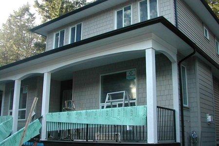 R2227209 - 6465 WELLINGTON AVENUE, Horseshoe Bay WV, West Vancouver, BC - House/Single Family