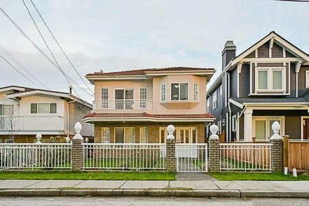 R2227234 - 3788 MAXWELL STREET, Victoria VE, Vancouver, BC - House/Single Family