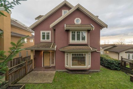 R2227254 - 2526 SE MARINE DRIVE, Fraserview VE, Vancouver, BC - House/Single Family