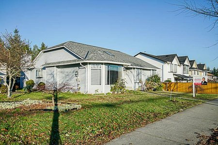 R2227285 - 15727 96 AVENUE, Guildford, Surrey, BC - House/Single Family