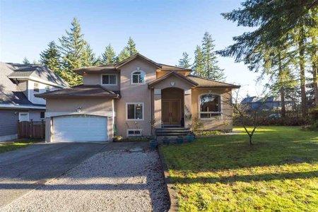 R2227287 - 5958 136 STREET, Panorama Ridge, Surrey, BC - House/Single Family